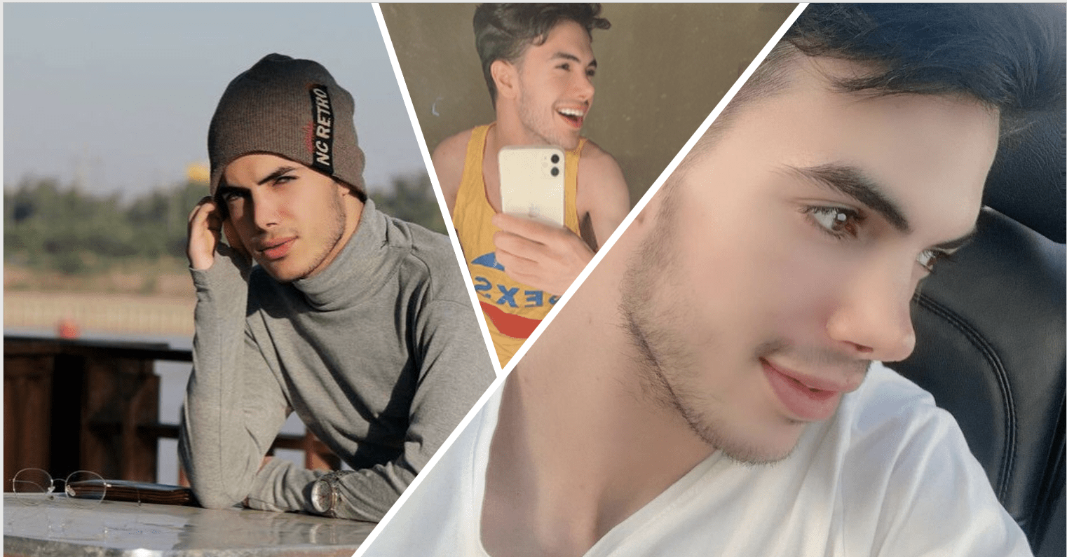 Gay Iranian Murdered By Own Family He Could Not Escape Fast Enough •  Instinct Magazine