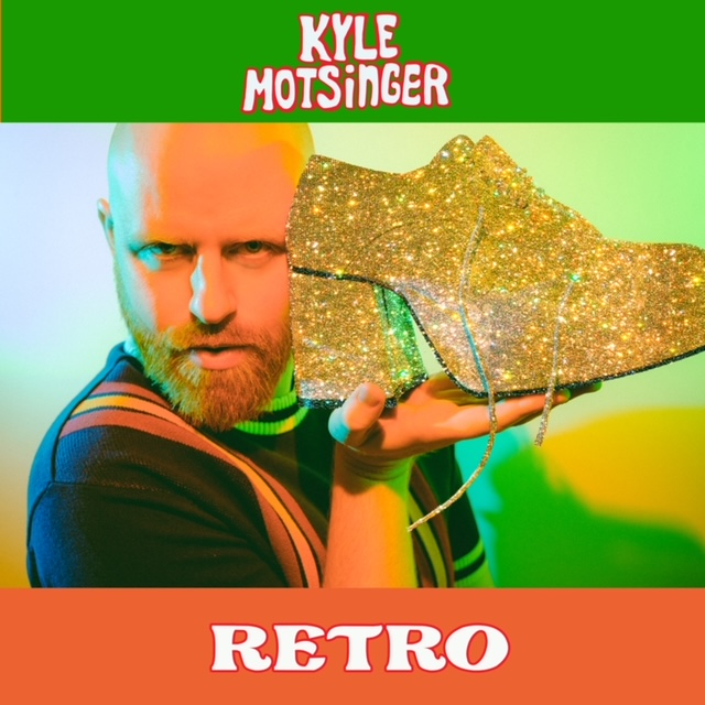 Kyle Motsinger likes it 'Retro'