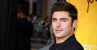 Zac Efron celebrated his 34th birthday with a shirtless pic from the beaches of Thailand