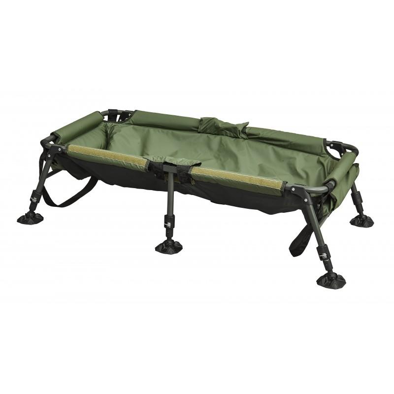 tapis de reception bassine starbaits dlx carp hammock
