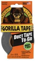 Gorilla Tape To Go