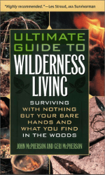 Wilderness Living Cover9