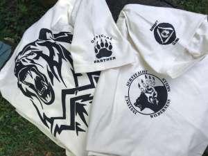ISWS Partner T-shirt - BG