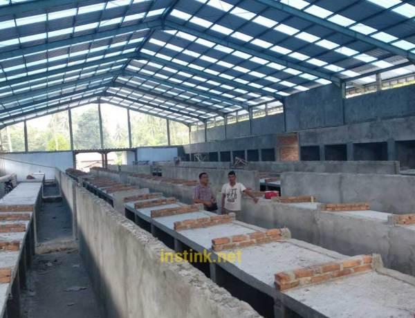 Warga Milangodaa Sambut Gembira Pembangunan Pasar Modern