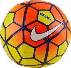 Nike hi vis Premier League Football