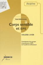 Corps sensible et EPS
