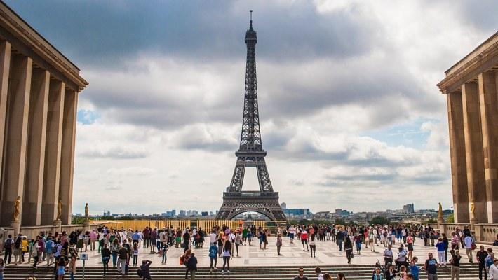 Paris - Eutonie