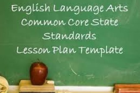 K 12 Lesson Planning with Commom Core   The Institute of Progressive     CCSS Lesson Plans  1