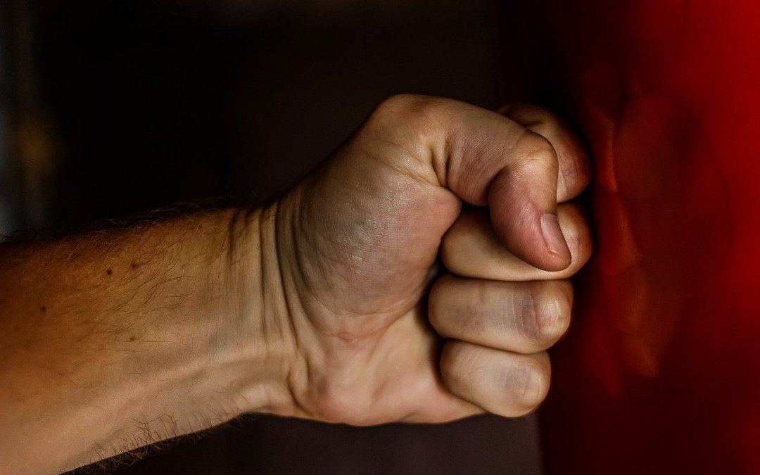 The Neglected Dimension of Verbal Violence in Politics