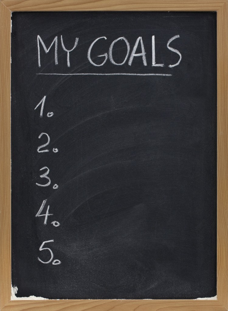 Six Reasons You Should Start Setting Learning Goals With Your Students