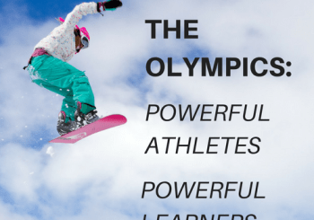 Gold Medal Learners Powerful Athletes Powerful Learners