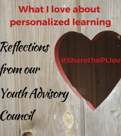 Share the PL Love: Reflections from our Youth Advisory Council