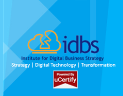 IDBS Becomes an Authorized Partner of Award Winning uCertify