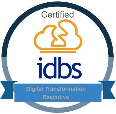 IDBS Executive