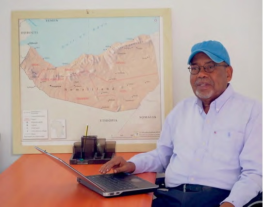 IPCS Mourns the Passing of Dr. Adan Yusuf Abokor - Institute for Peace and Conflict Studies