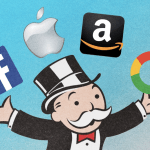 Monopoly Technology Platforms are Colonizing Education