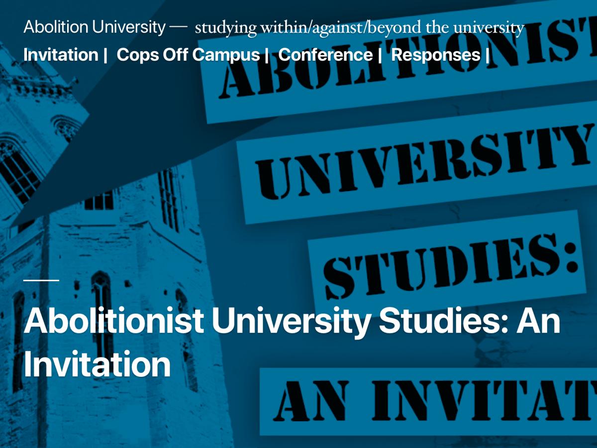 ph Abolitionist study an Invitation