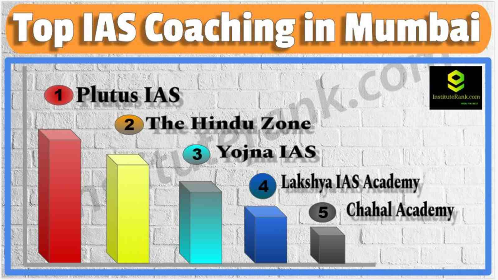 Best IAS Coaching Classes in Mumbai