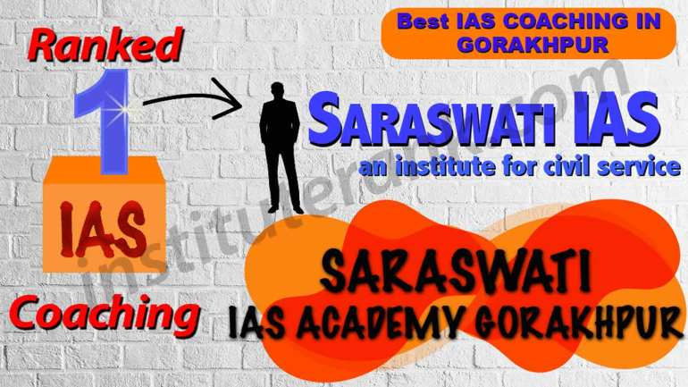 Best IAS Coaching in Gorakhpur