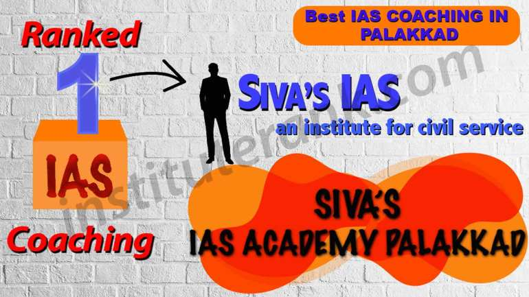 Best IAS Coaching in Palakkad