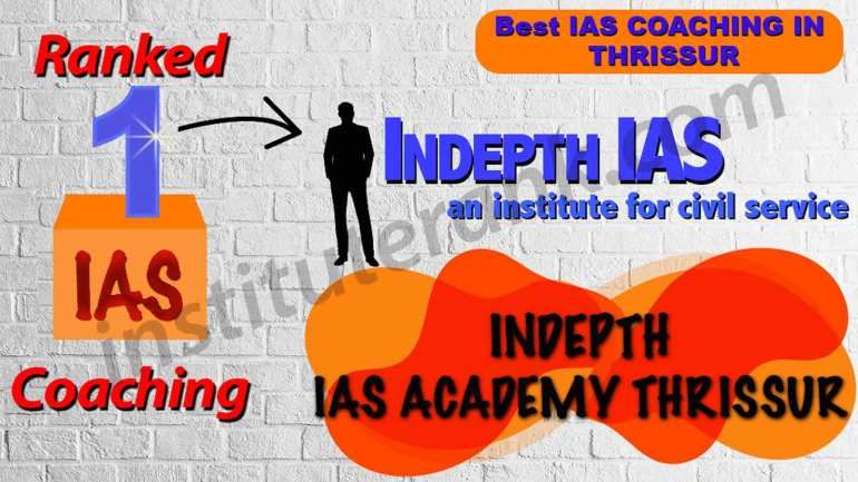 Best IAS Coaching in Thrissur