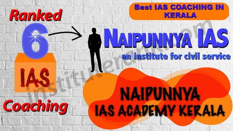 Best IAS Coaching of Kerala