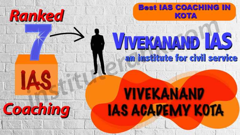 Best IAS Coaching of Kota