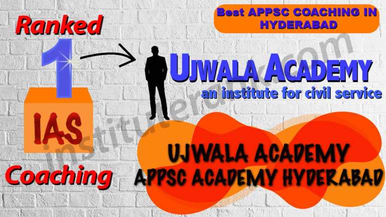 Best APPSC Coaching in Hyderabad