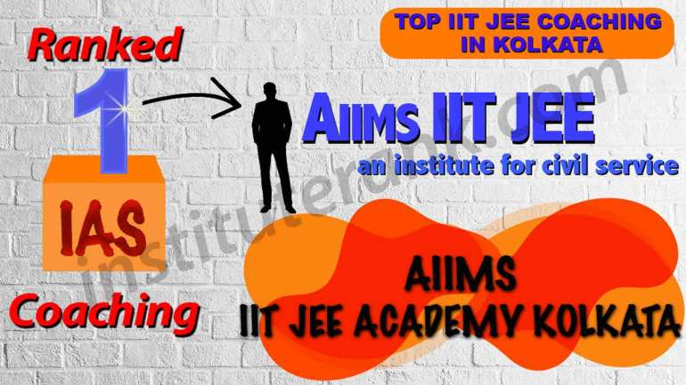 Top IIT JEE Coaching in Kolkata