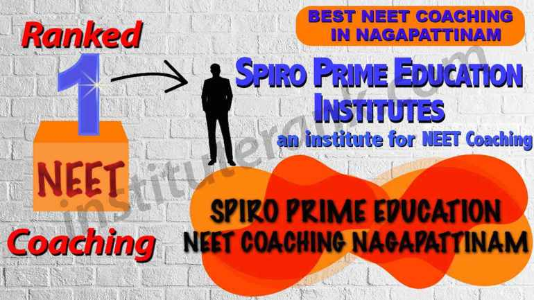 Best NEET Coaching in Nagapattinam