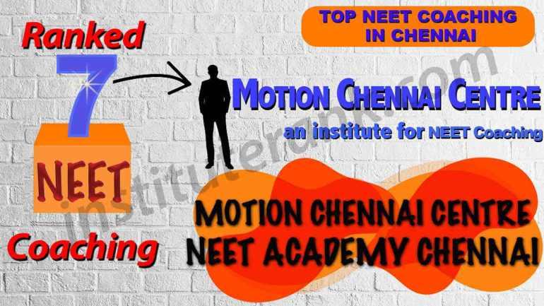 Top NEET Coaching Preparation in Chennai