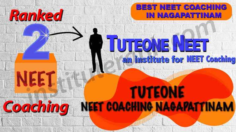 Top NEET Coaching in Nagapattinam