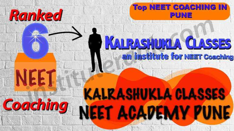 Top NEET Coaching preparation in Pune