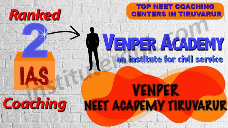 Top NEET Coaching Centre in Tiruvarur