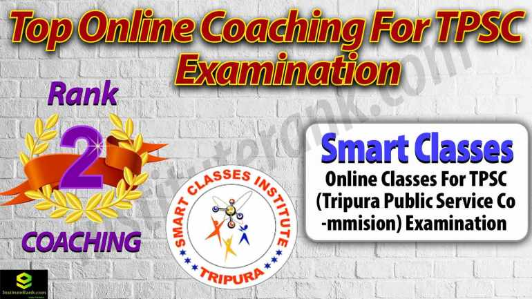 Best Online Coaching Preparation for TPSC Examination