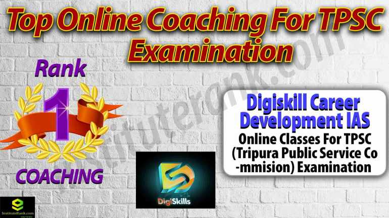 Best Online Coaching for TPSC Examination