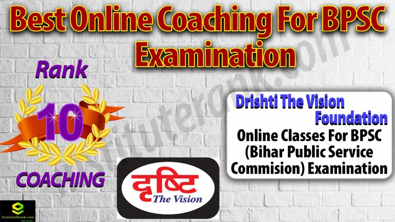 Online Coaching Centre for BPSC Exam Preparation