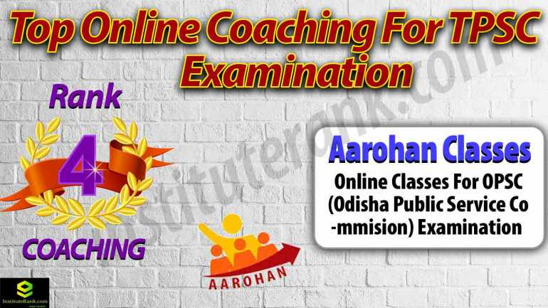 Top Online Coaching for OPSC Examination