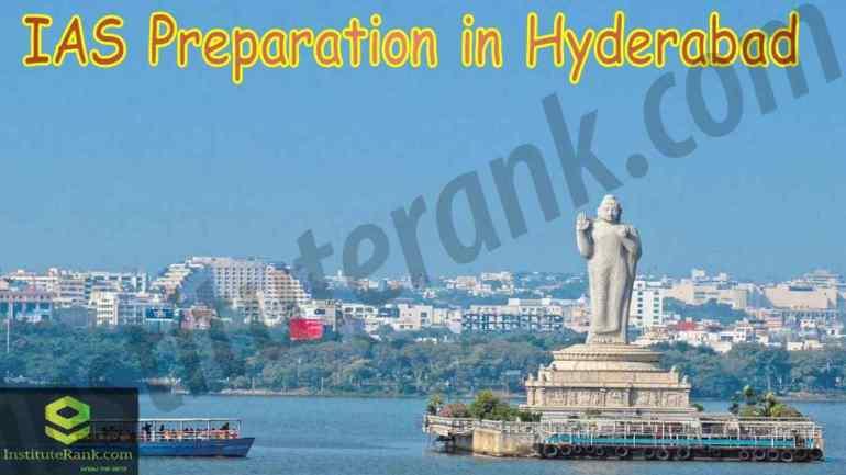 Best IAS Preparation in Hyderabad