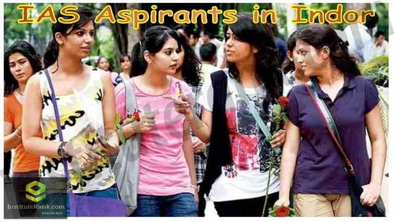 Best IAS Aspirants in Indor