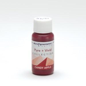 Ligne de pigments pour microblading et maquillage permanent