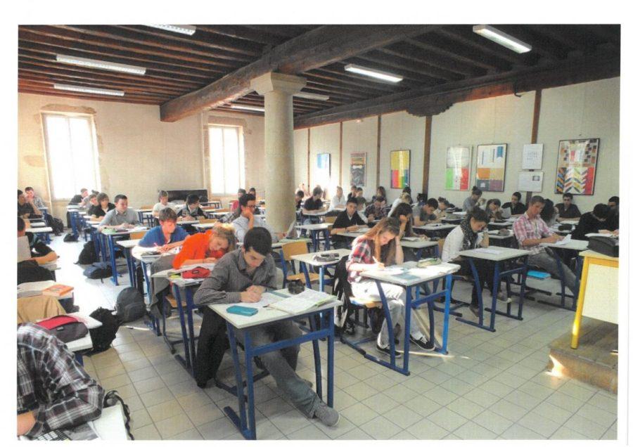 internat-garçons-filles-collège-lycée-pensionnat-étude
