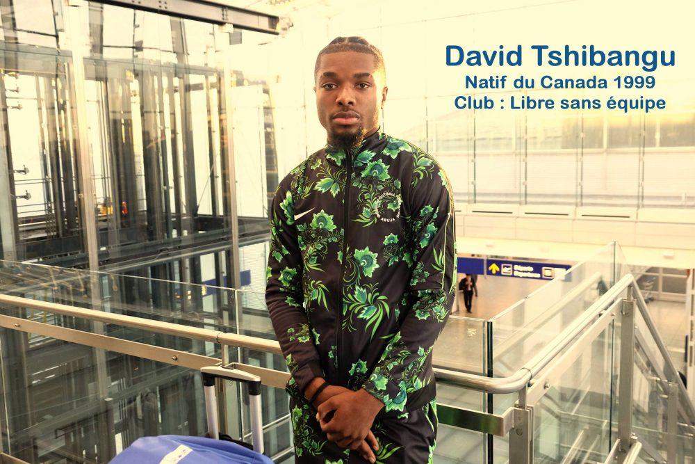 Institut jmg try out RC Lens depart paris David Thsibangu