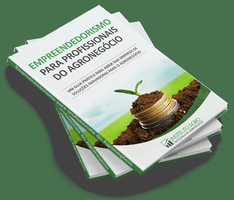 Empreendedorismo para profissionais do Agronegócio