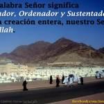 El testimonio de fe islámico (La shahada)