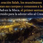 Cómo buscar a Allah -exaltado sea-