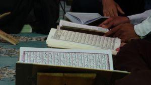 Sagrado Corán
