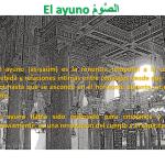 Qué es el ayuno (الصَّومُ) y porqué ayunan los musulmanes