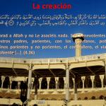 ¿Qué es la creación y la Revelación?