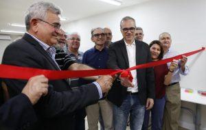 Unidade Natal do projeto Include foi inaugurada no sábado – Foto: Wallacy Medeiros